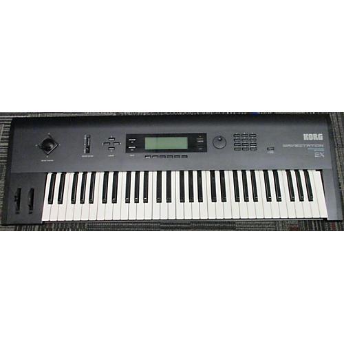 Korg Wavestation EX Keyboard Workstation-thumbnail