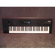 Korg Wavstation Keyboard Workstation