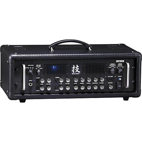 Boss Waza 150W Guitar Amp Head-thumbnail