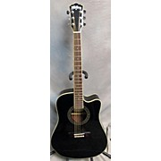 Washburn Wcd18ceb Acoustic Electric Guitar
