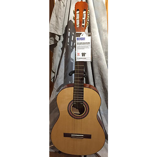 Woods Wcg39 Classical Acoustic Guitar