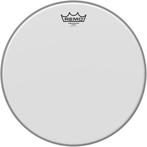 Remo Weather King Ambassador Coated Head  14 in.