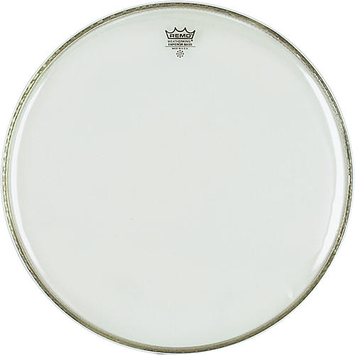 Remo Weather King Emperor Clear Bass Drumhead  20 in.