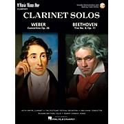 Hal Leonard Weber Beethoven Clarinet