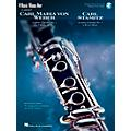 Hal Leonard Weber Stamitz Clarinet  Thumbnail