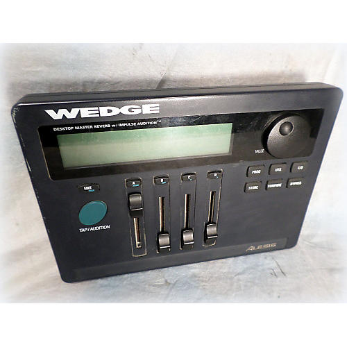 Alesis Wedge Effects Processor