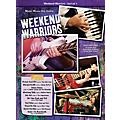 Music Minus One Weekend Warriors - Set List 1, Guitar Music Minus One Series Softcover with CD Performed by Various thumbnail