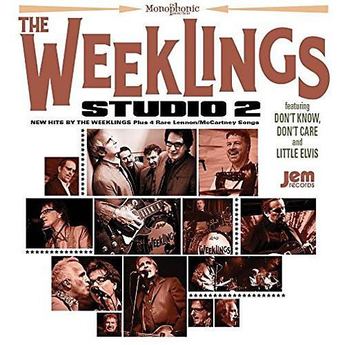 Alliance Weeklings - Studio 2