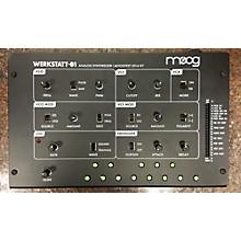 Moog Werkstatt 01 Synthesizer