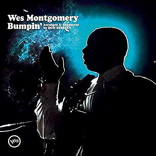 Alliance Wes Montgomery - Bumpin'