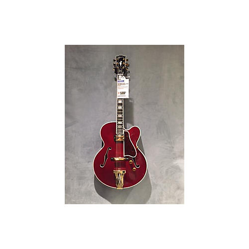 Gibson Wes Montgomery Signature Hollow Body Electric Guitar-thumbnail