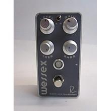 Bogner Wessex Overdrive Effect Pedal