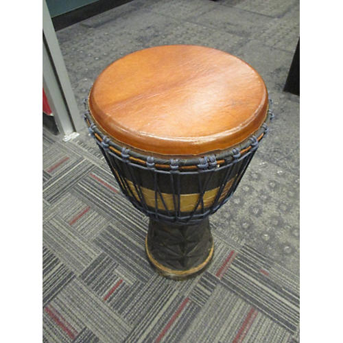 Miscellaneous West African Djembe