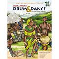 Alfred West African Drum & Dance: A Yankadi-Macrou Celebration (CD)-thumbnail