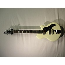 Supro Westburry Solid Body Electric Guitar
