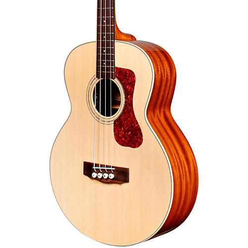 Guild Westerly Collection B-140E Acoustic-Electric Bass Guitar-thumbnail