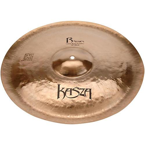 Kasza Cymbals Western Bell Rock China Cymbal