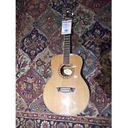Washburn Wf11s Acoustic Guitar