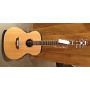 Washburn Wg27se Acoustic Electric Guitar