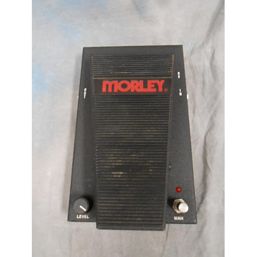 Morley Wha Effect Pedal