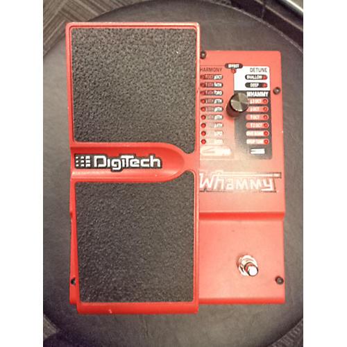 Digitech Whammy 4 Reissue Effect Pedal-thumbnail