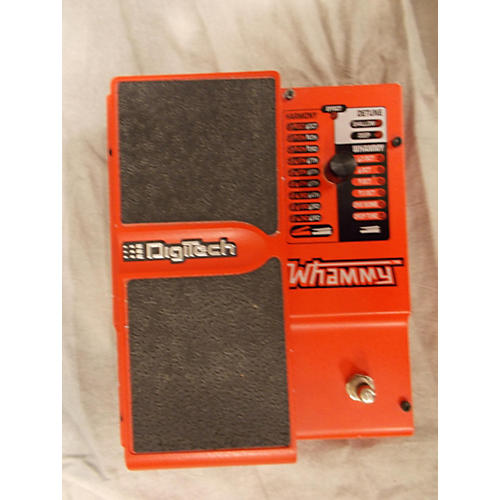 Digitech Whammy 4 Reissue Effect Pedal