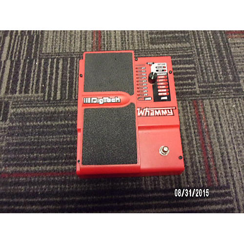 Digitech Whammy 4 Reissue Effect Pedal-thumbnail
