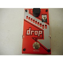 Digitech Whammy DT Drop Tune Effect Pedal