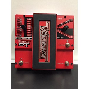Pre-owned Digitech Whammy DT Drop Tune Effect Pedal by Digitech