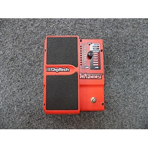 Pre-owned Digitech Whammy Effect Pedal by Digitech