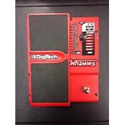 Digitech Whammy IV Reissue Effect Pedal