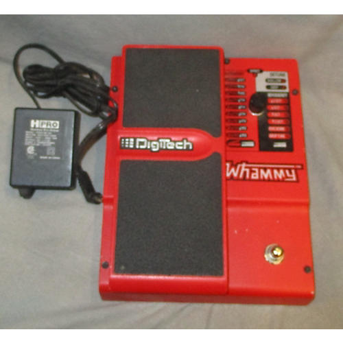 Digitech Whammy IV Reissue Effect Pedal-thumbnail