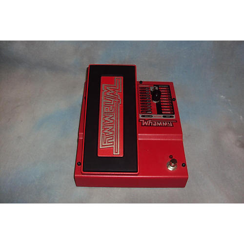 Digitech Whammy Pitch-Shifting Effect Pedal