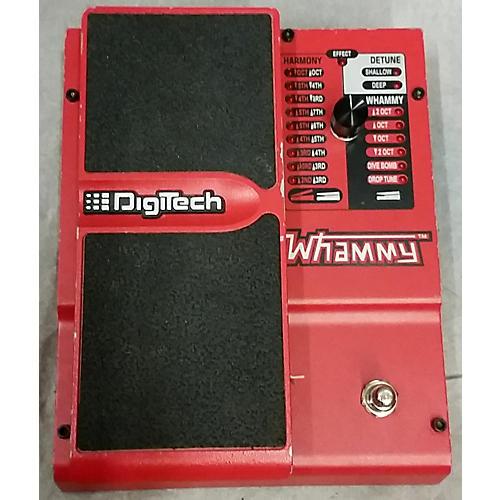 Digitech Whammy Pitch Shifting Effect Pedal-thumbnail