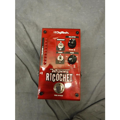 Digitech Whammy Ricochet Effect Pedal-thumbnail