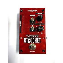 Digitech Whammy Ricochet Effect Pedal