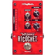 Digitech Whammy Ricochet Guitar Effects Pedal