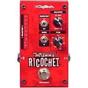 Digitech Whammy Ricochet Guitar Effects Pedal