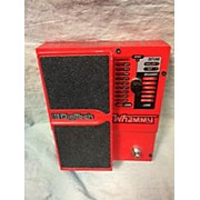 Digitech Whammy4v Effect Pedal