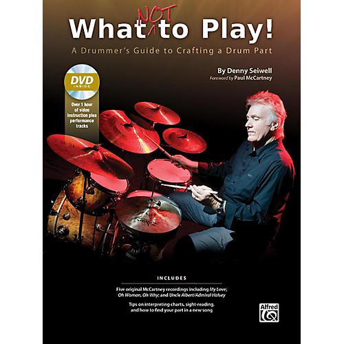 BELWIN What Not to Play! Book & DVD-thumbnail