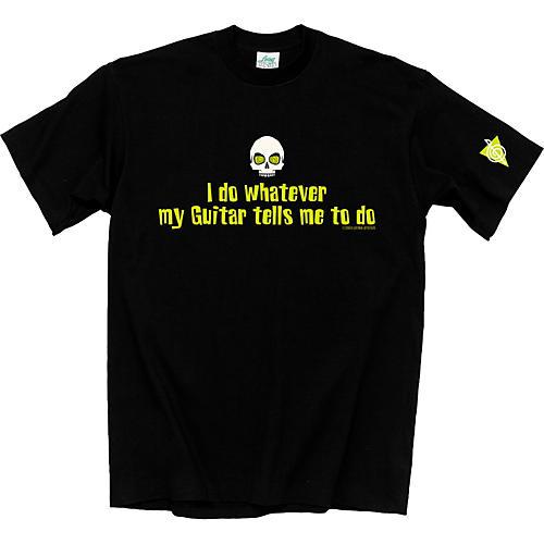 Musician's Friend Whatever Guitar T-Shirt