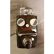 Whip Metal Distortion Skyline Series Effect Pedal