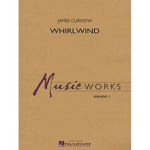 Hal Leonard Whirlwind - Music Works Series Grade 1.5
