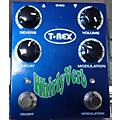 T-Rex Engineering Whirlyverb Blue Effect Pedal Blue Thumbnail