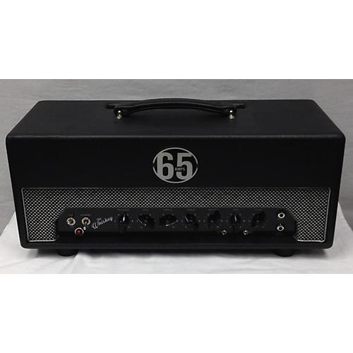 65amps Whiskey 45W Tube Guitar Amp Head