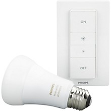 Philips Hue White Ambiance Light Recipe Kit A19