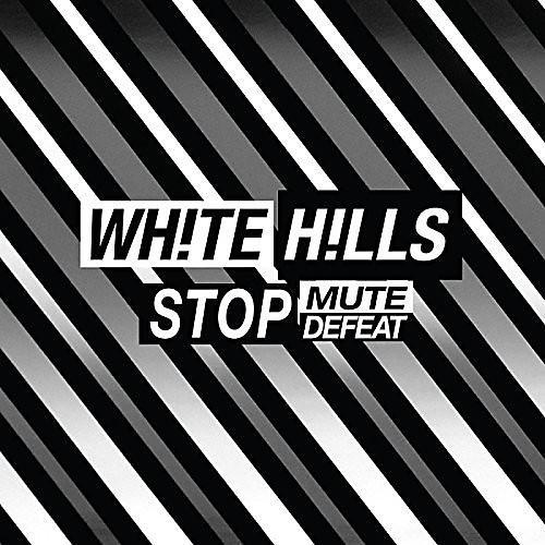 Alliance White Hills - Stop Mute Defeat
