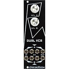 Dreadbox White Line Dual VCA