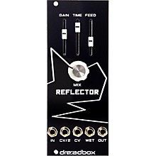 Dreadbox White Line Reflector