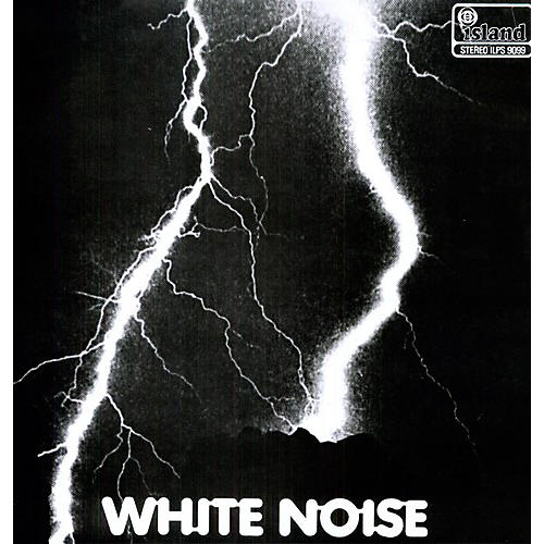 Alliance White Noise - Electric Storm